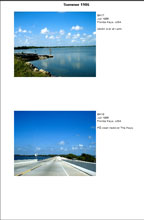 Print Photo Thumbnails X-large