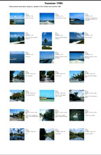 Print Photo Thumbnails small